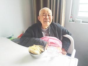 寿光养老院制度
